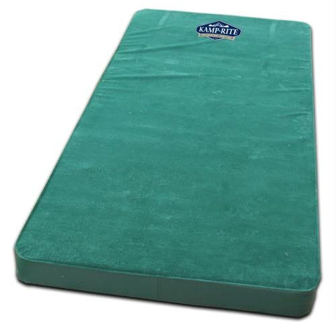 Kamp-Rite Single Self Inflating Pad - FlyRods.com. An online Fly Fishing Store with Style.