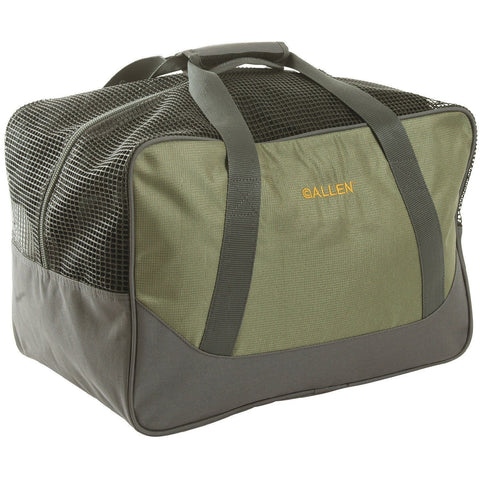 Allen Spruce Creek Wader Bag-Olive - FlyRods.com. An online Fly Fishing Store with Style.