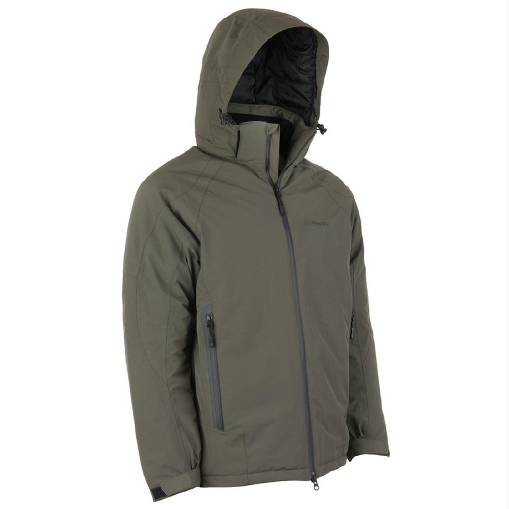 Apparel - Snugpak - Torrent Waterproof Jacket - Forest Green - XLarge