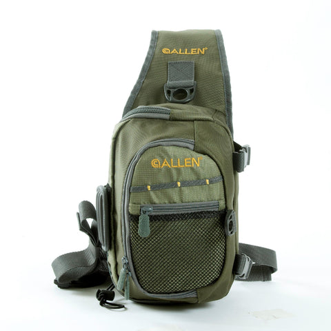 Cases & Bags Specialty - Daypack - Cedar Creek Sling, Olive