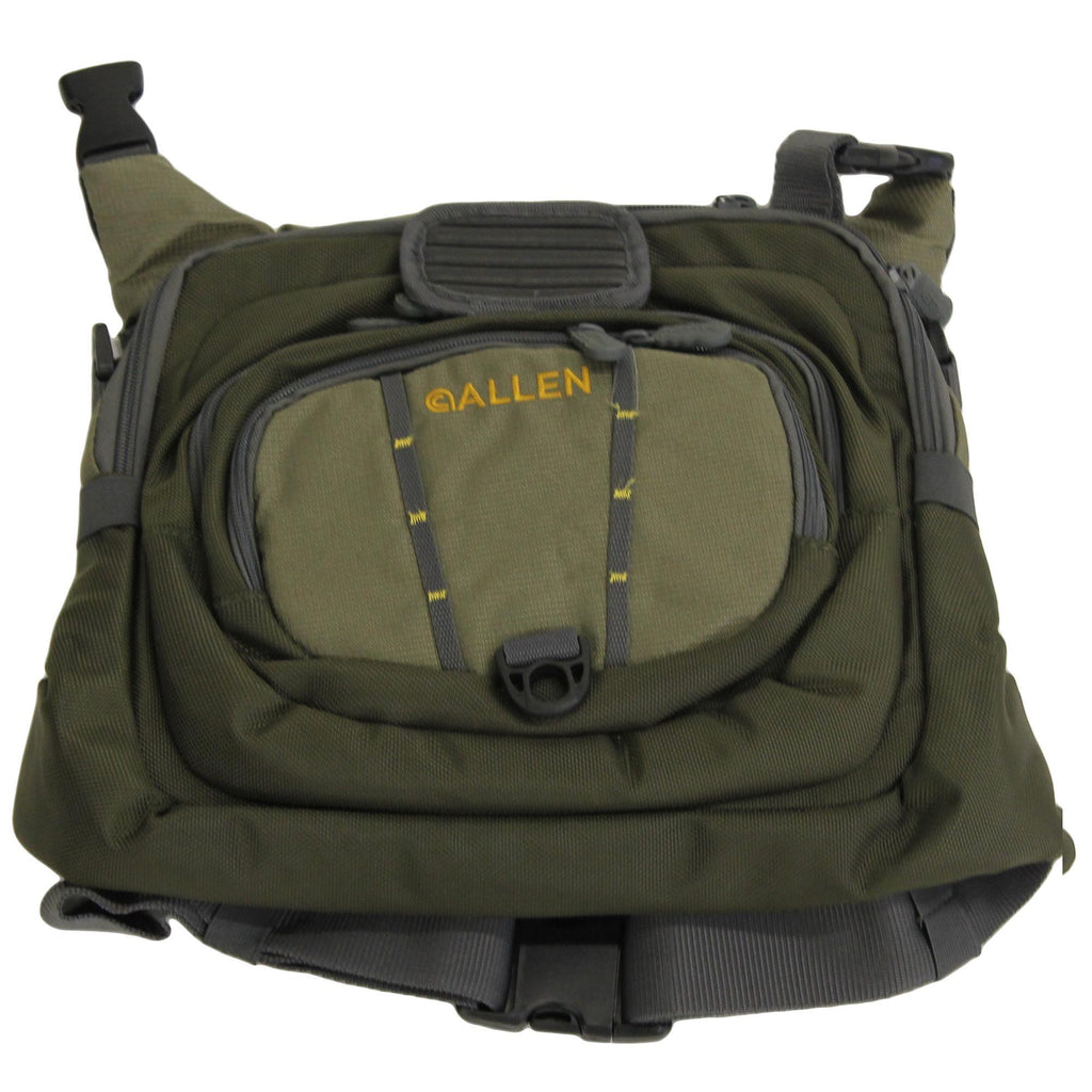 Clothing/Apparel - Boulder Creek Chest Pack