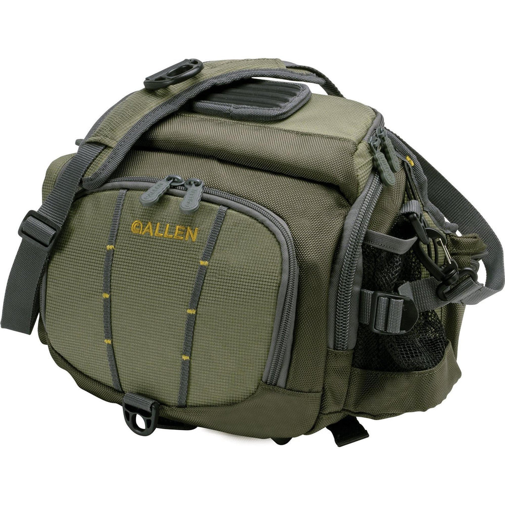 Colorado River Guide Lumbar Pack with MOLLE Web Hip Pad - FlyRods.com. An online Fly Fishing Store with Style.