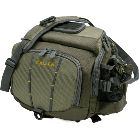 Clothing/Apparel - Colorado River Guide Lumbar Pack With MOLLE Web Hip Pad