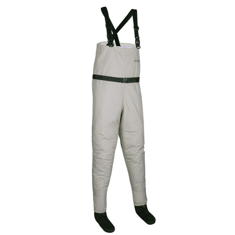 Clothing/Footwear - Allen Antero Breathable Stockingfoot Wader-Stout