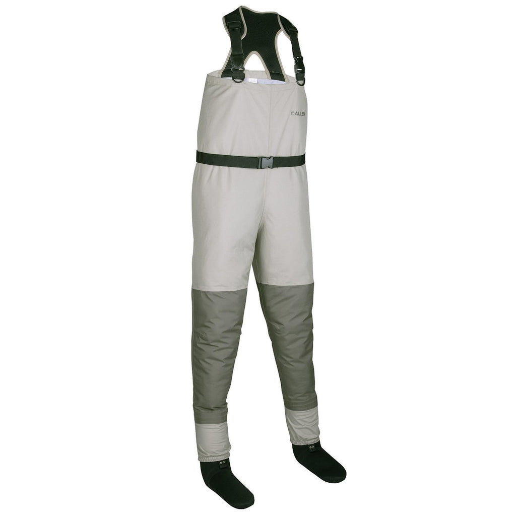 Allen Platte Pro Breathable Stockingfoot Wader - FlyRods.com. An online Fly Fishing Store with Style.