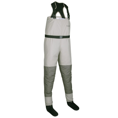 Clothing/Footwear - Allen Platte Pro Breathable Stockingfoot Wader