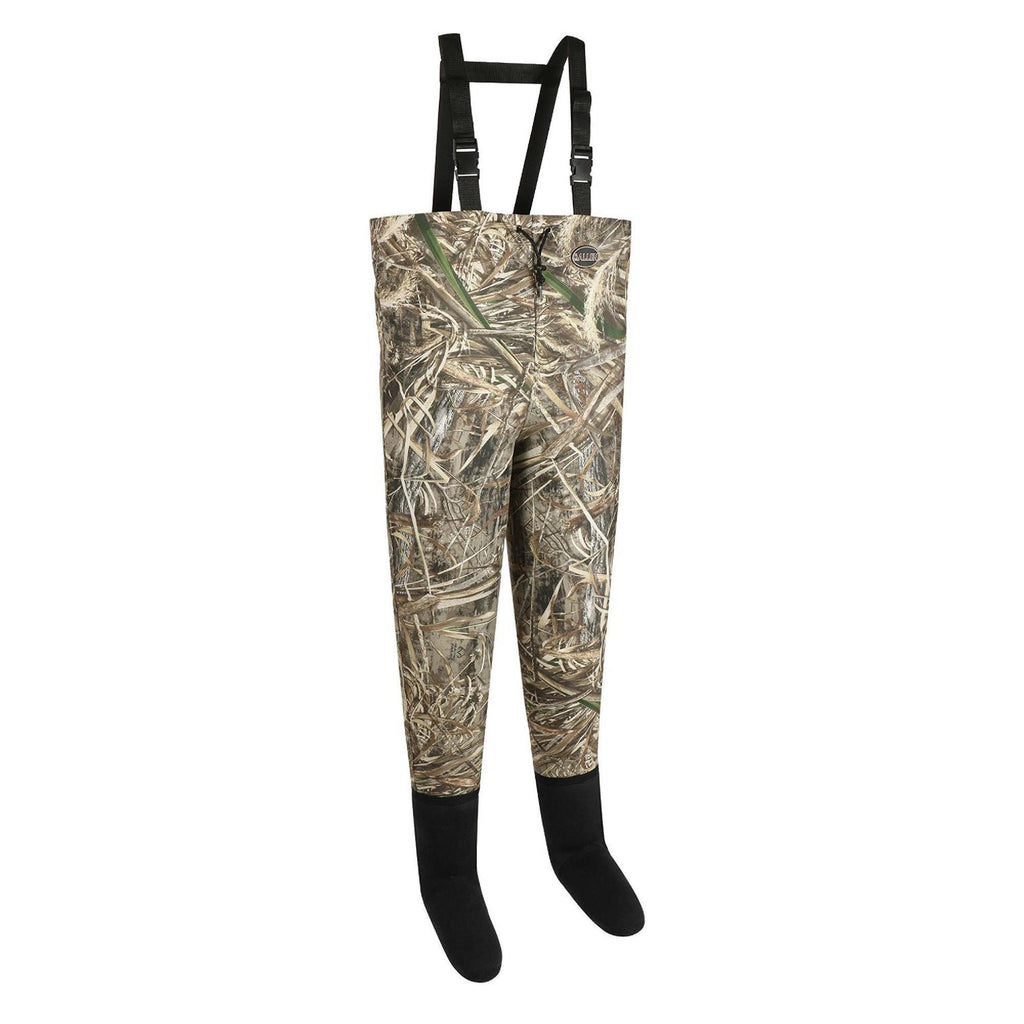 Allen Waders - Vega 2-Ply Stockingfoot, Realtree Max-5 - FlyRods.com. An online Fly Fishing Store with Style.