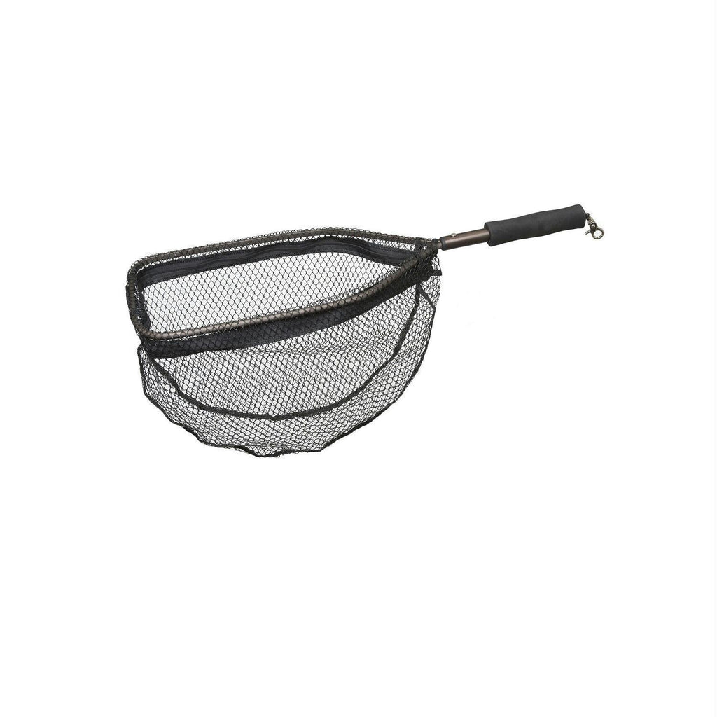 Fishing - Adamsbuilt Aluminum Catch And Release Net 15in
