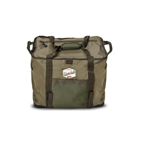 Adamsbuilt The Klamath Wet-Dry Bag - FlyRods.com. An online Fly Fishing Store with Style.
