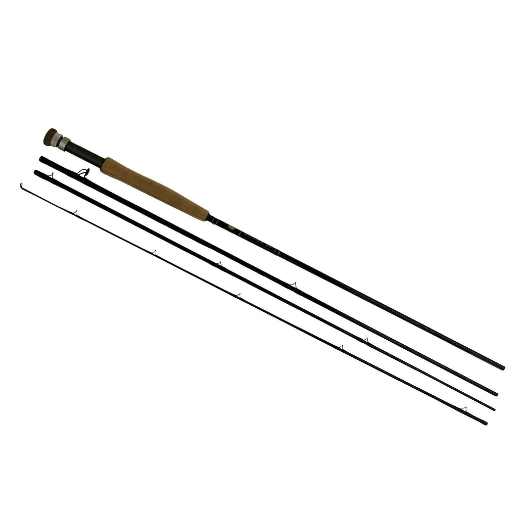 AETOS Fly Rod - 10' Length, 4 Piece Rod, 5wt Line Rating, Fly Power, Fast Action - FlyRods.com. An online Fly Fishing Store with Style.