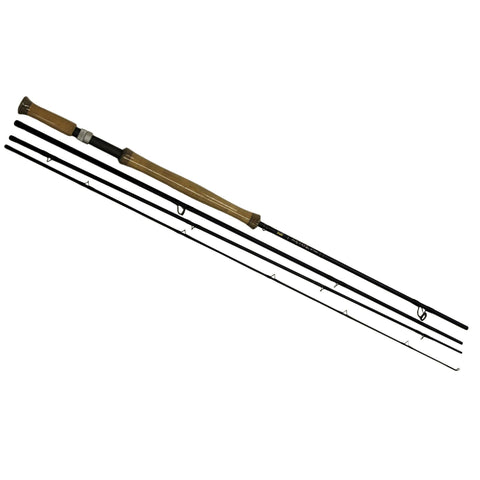 "Fishing - AETOS Fly Rod - 11'1"" Length, 4 Piece Rod, 5-6wt Line Rating, Fly Power, Fast Action"