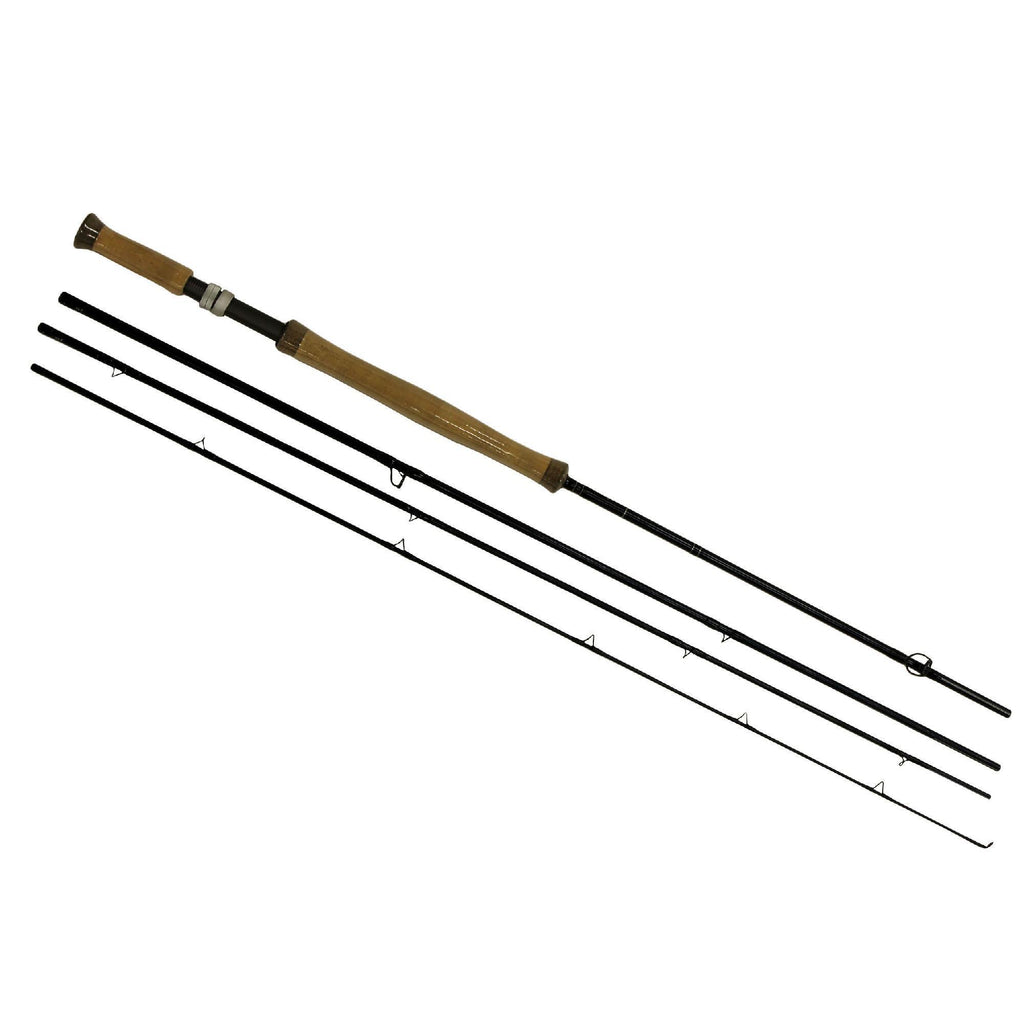 "Fishing - AETOS Fly Rod - 11'1"" Length, 4 Piece Rod, 6-7wt Line Rating, Fly Power, Fast Action"