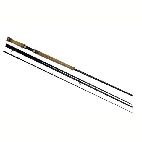 AETOS Fly Rod - 15' Length, 4 Piece Rod, 10-11wt Line Rating, Fly Power, Fast Action - FlyRods.com. An online Fly Fishing Store with Style.