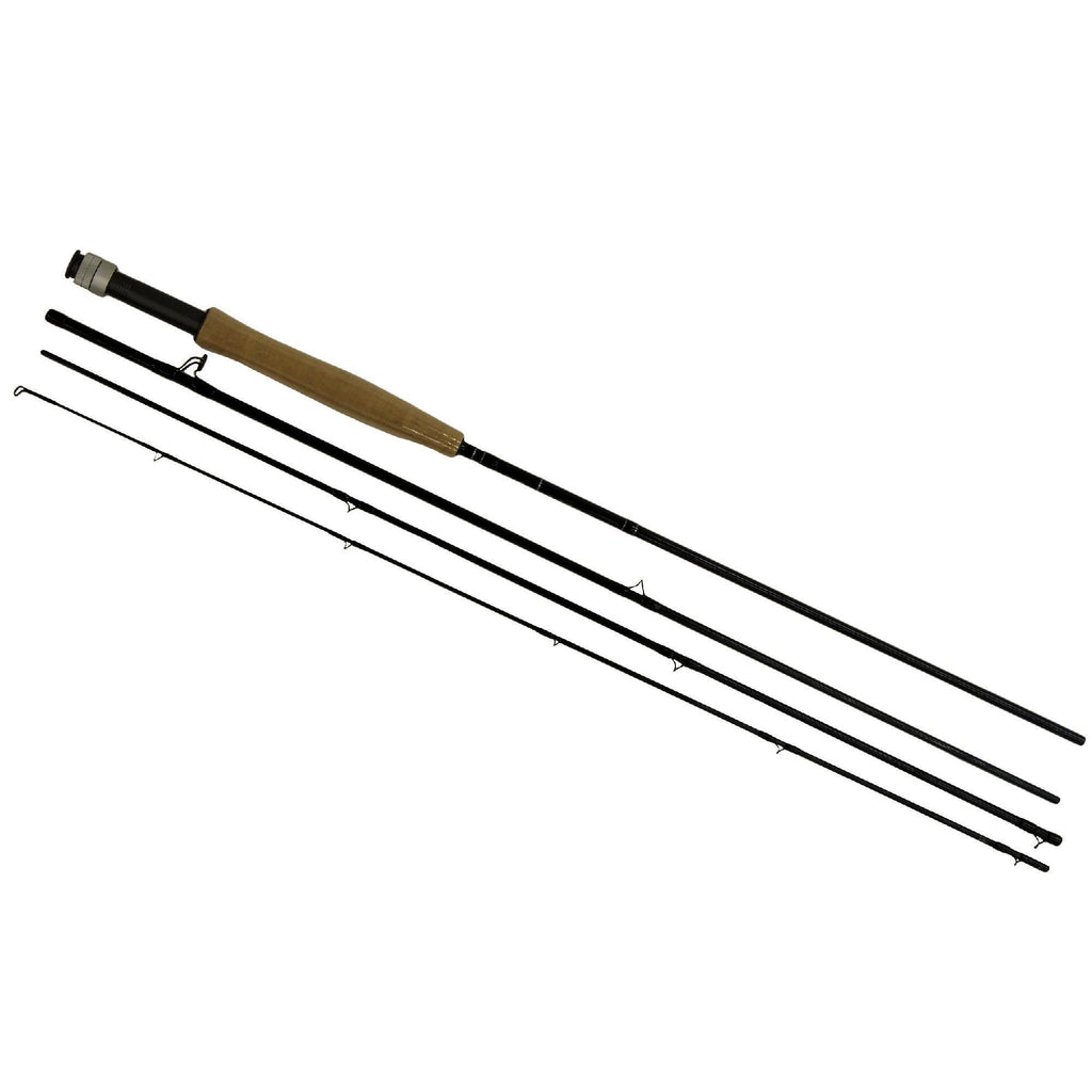 AETOS Fly Rod - 9' Length, 4 Piece Rod, 5wt Line Rating, Fly Power, Fast Action - FlyRods.com. An online Fly Fishing Store with Style.