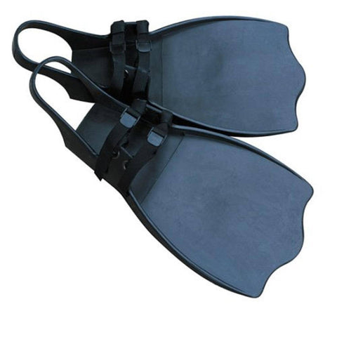 Classic Accessories High Thrust Step-In Watercraft Fins - FlyRods.com. An online Fly Fishing Store with Style.
