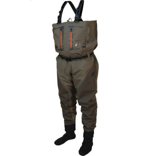 Fishing - Frogg Toggs Pilot II Breathable STFT Waders