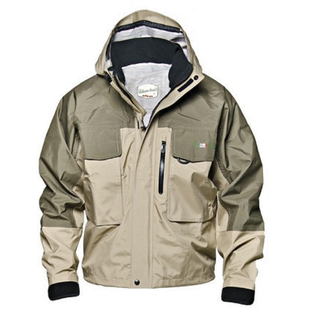 General - Adamsbuilt Pyramid Lake Wading Jacket