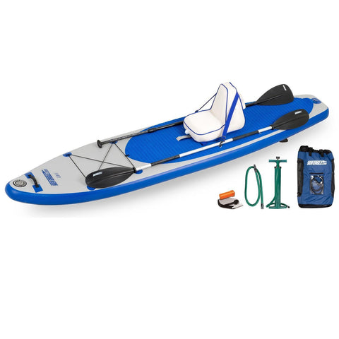 General - Sea Eagle Stand Up Paddleboard LB11 Deluxe