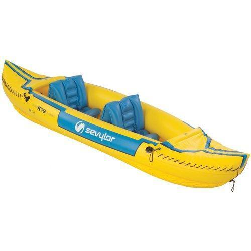 General - Sevylor Kayak Tahiti 2000014125
