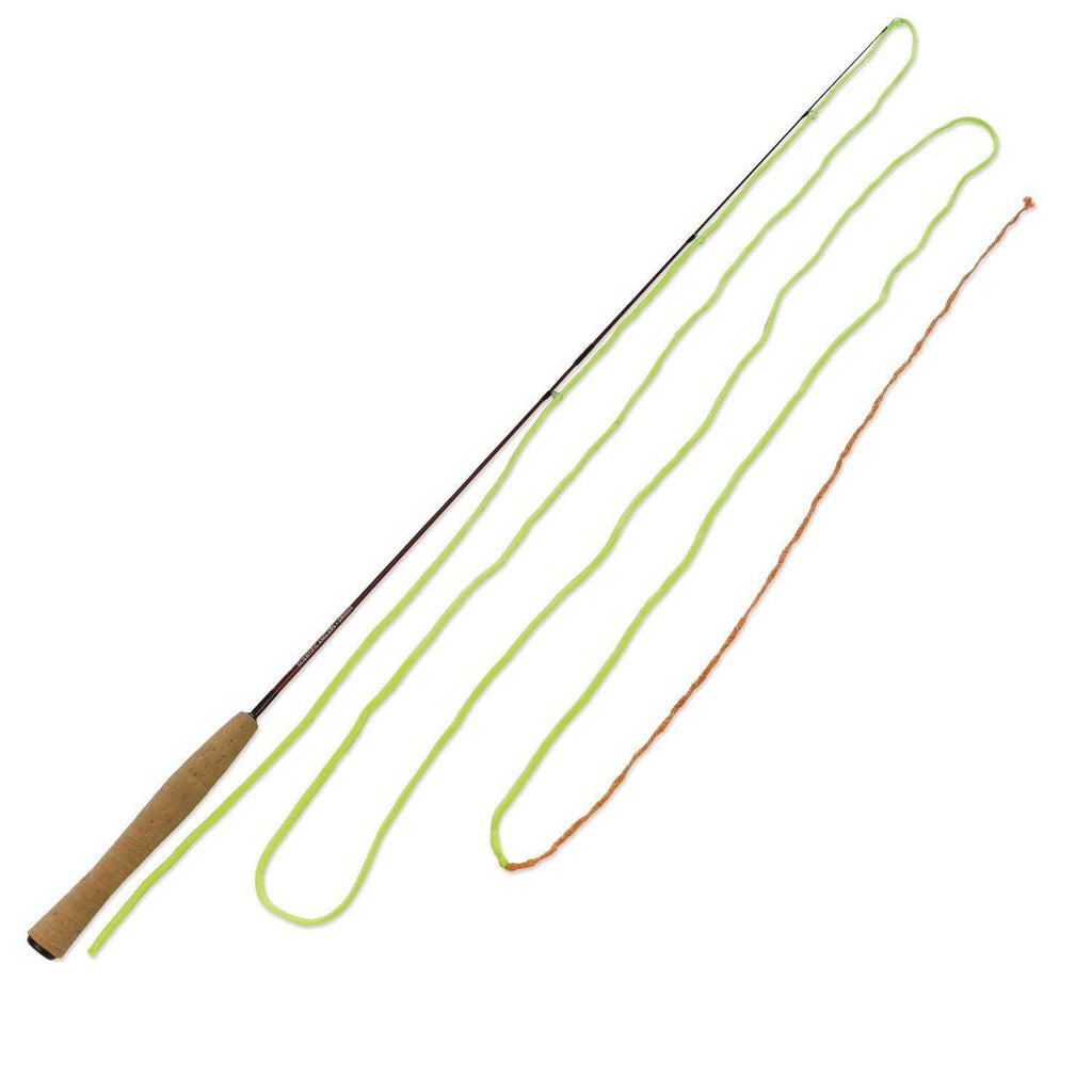Scientific Anglers Groove Practice Fly Rod
