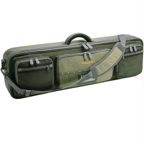 Allen Cottonwood Rod and Gear Bag-Olive - FlyRods.com. An online Fly Fishing Store with Style.