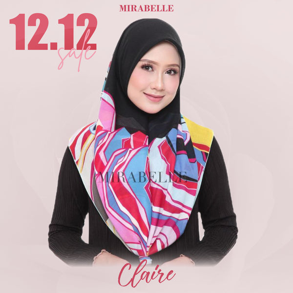 BAWAL MIRABELLE CLAIRE