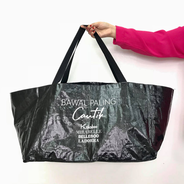Limited Edition Bawal Carry Bag