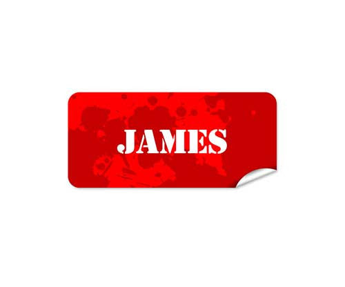 Tween Name Labels