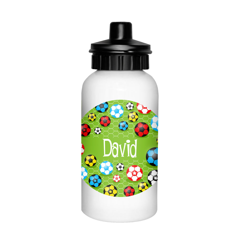 Soccer Drink Bottle