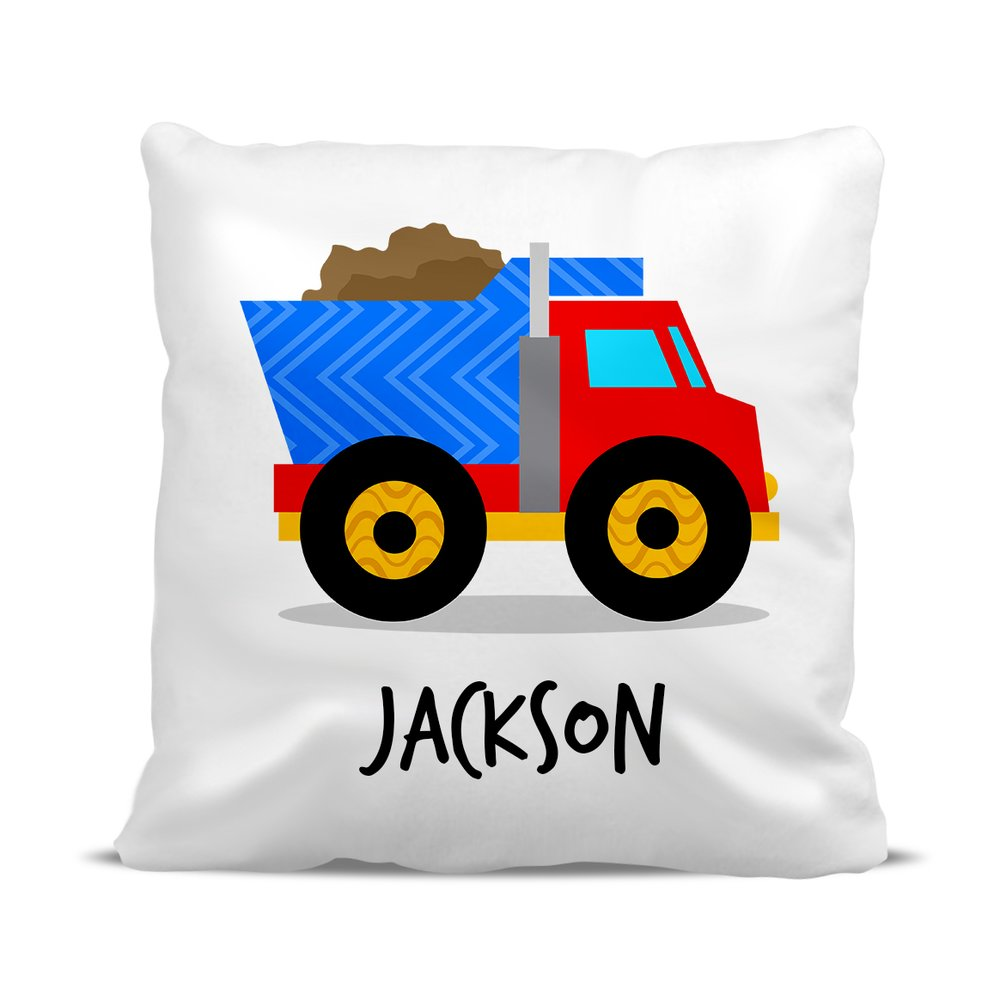 Truck Classic Cushion Cover