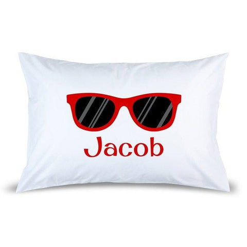 Sunglasses Pillow Case