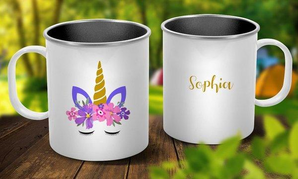 Kids Outdoor Mugs