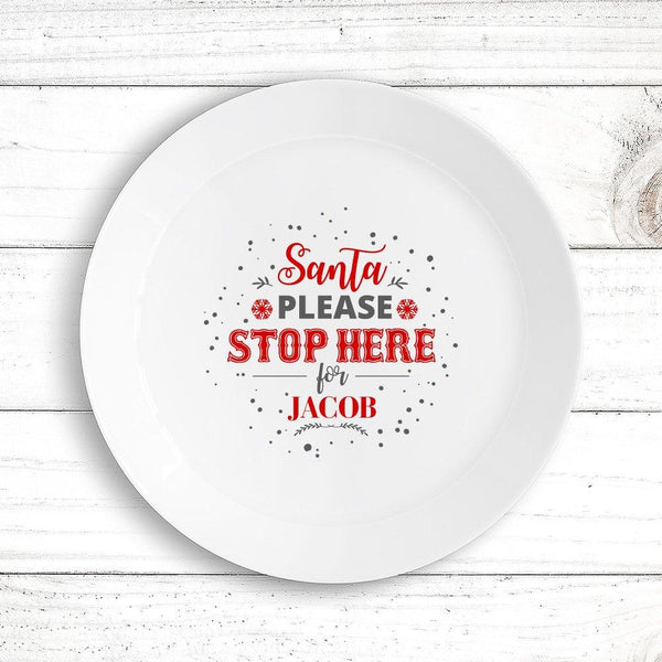 Personalised Kids' Plates