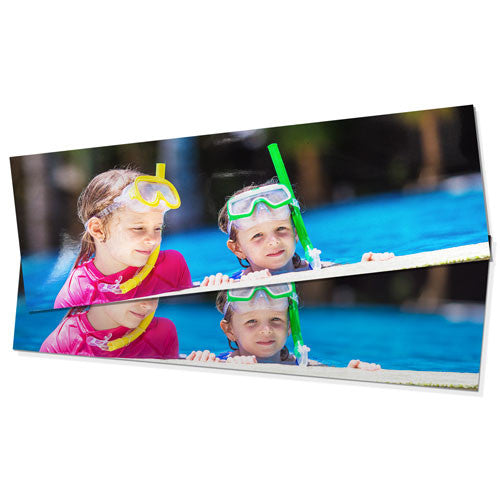 "12 x 36"" Digital Panoramic Photo Print"