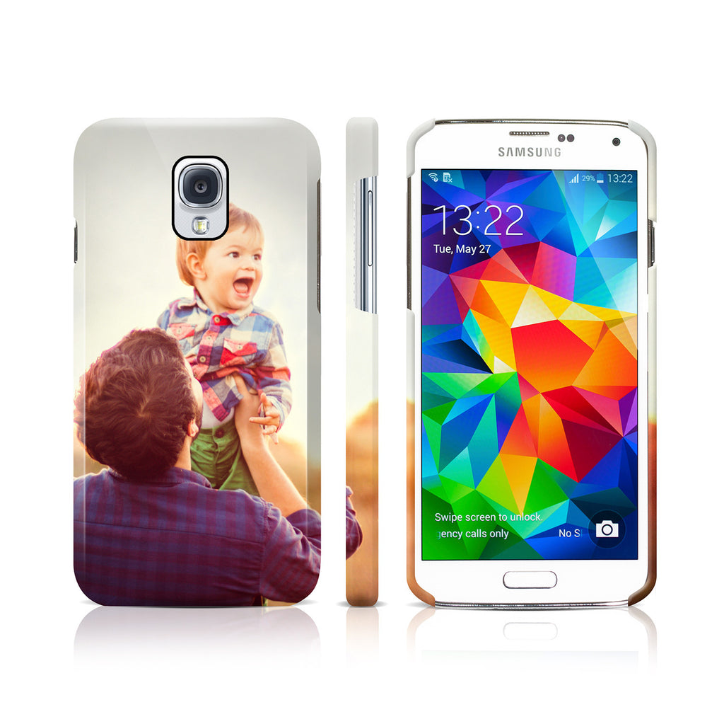 Samsung Galaxy S5 - 3D Wrap Phone Cover