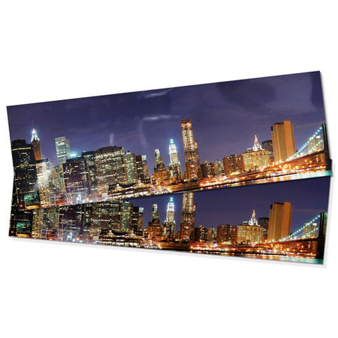 "6 x 18"" Digital Panoramic Photo Print"