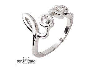 Pre-Order Amour Ring