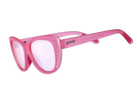 GoodR Hot Pink Sunglasses
