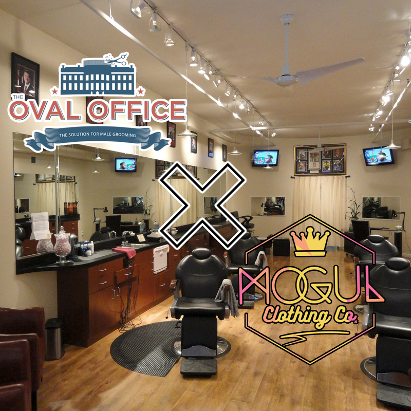 Oval Office Barbers