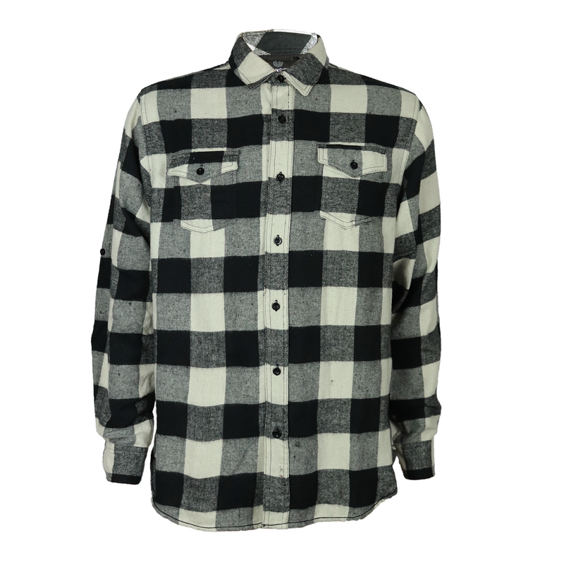 Elevate Flannel