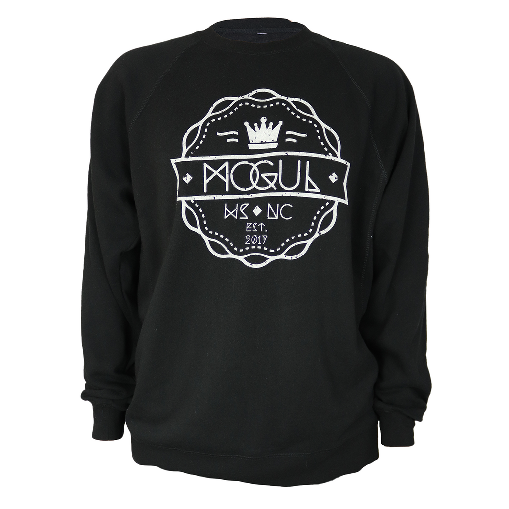 Crown Mogul Crewneck Sweatshirt