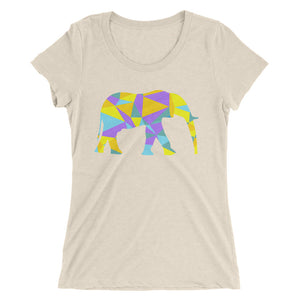 Ladies Elephant Tee
