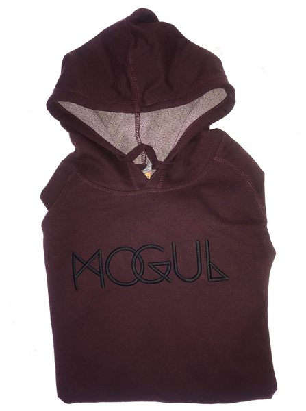 MOGUL Embroidered Hoodie