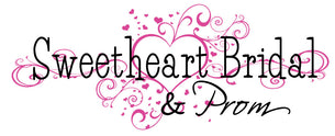 Sweetheart Bridal and Prom. Modest bridal gowns, Modest prom, bridesmaids. LDS Brides.