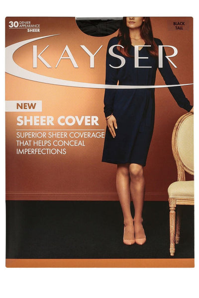 Kayser Superior Sheer Plus Size