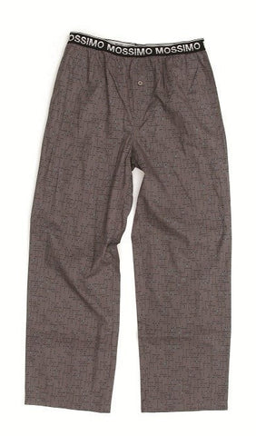 Mossimo Sleep Pants-Olive Grey