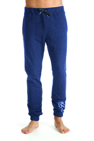 Mossimo Andy Relaxed Sleep Pants (Navy)