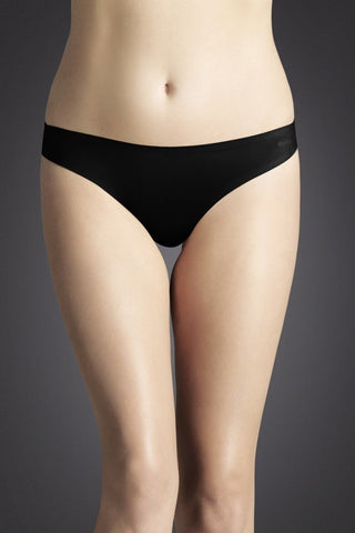 Berlei Barely There Micro G-String (Black)