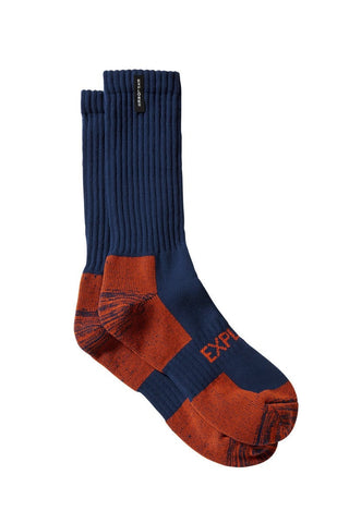 Explorer Tough Work Socks for Men