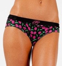 Sly Underwear Basic Briefs Cherries